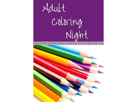 adult coloring night adult coloring night patch