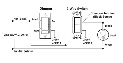 leviton 3 way dimmer switch wiring diagram collection