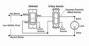 leviton 3 way dimmer switch wiring diagram collection With wiring 3 way switch