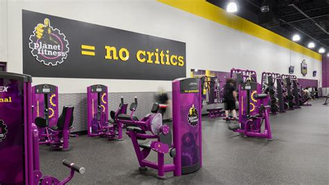 how to clean coon rapids mn planet fitness