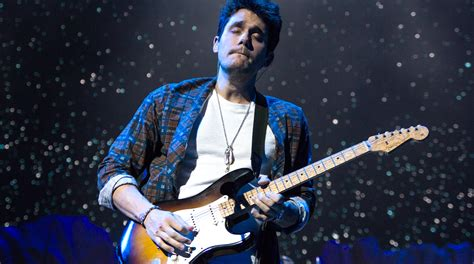 Guitar Gods: John Mayer | speakertv