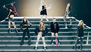 CLC Makes 2017 K-Pop Comeback With 'Crystyle' — CUBE ...
