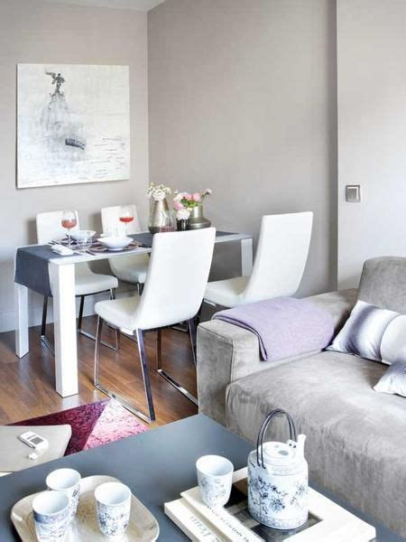 Small Living Room Dining Room Combo  Coma Frique Studio