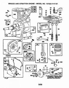 Briggs And Stratton Wiring Diagram  U2014 Untpikapps