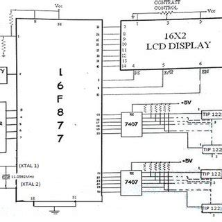 Circuit Diagram Figure Shows The Block