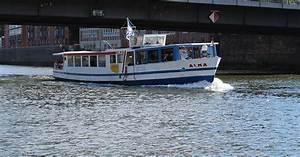 Volle Fahrt Voraus Auf Der Weser Zur Arbeit Team Neusta