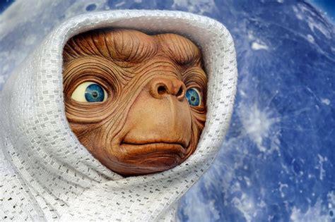 Et Extraterrestrial Creature · Free Photo On Pixabay