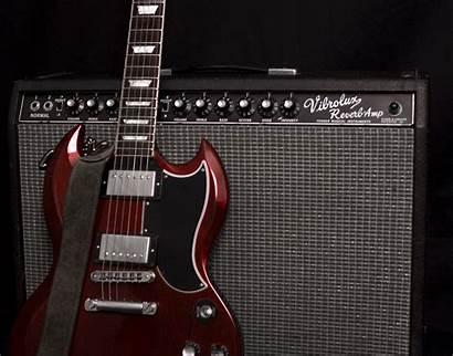 Gibson Sg Fender Wallpapers Amp Guitars Reverb