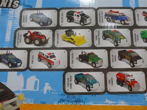 Funrise Mini Tonka Vehicles