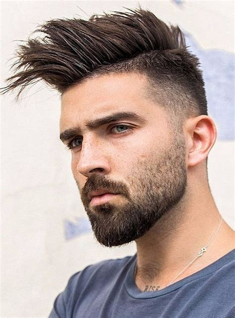 Cortez Hd Picture by 50 Cool Haircuts For Mens 2018 S Haircuts