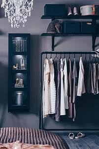 Ideen Begehbarer Kleiderschrank : 7 tipps und praktische ideen f r ein stilvolles ankleidezimmer ~ Markanthonyermac.com Haus und Dekorationen