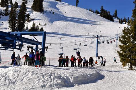 avalanches  sierra ski resorts leave  dead  tracks  ski magazine