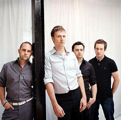 BellX1   Singer, Concert, Irish band