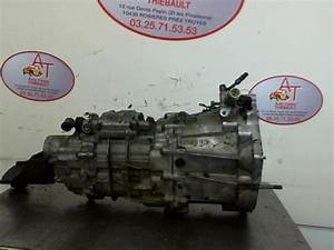 Piece Suzuki Auto : boite de vitesses d 39 occasion pour suzuki jimny ~ Melissatoandfro.com Idées de Décoration