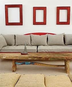 1001 idees originales de deco avec cadres vides With tapis moderne avec canapé à composer soi meme