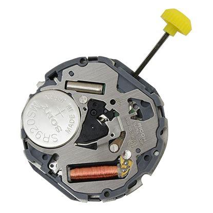 Fh montre mécanique et montre à quartz