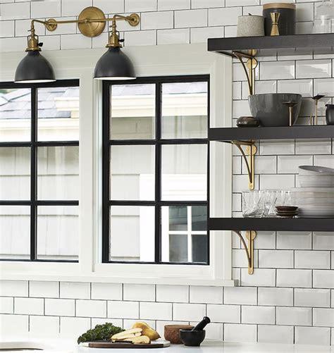 classic kitchen backsplash 25 best ideas about beveled subway tile on 2221