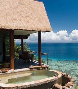 best all inclusive resorts in the south pacific for With fiji honeymoon all inclusive