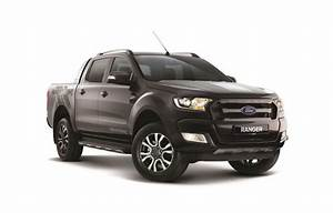 Limited Edition Ford Rangers Now Available - Autoworld.com.my