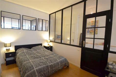 chambre verriere chambre avec verrière atelier