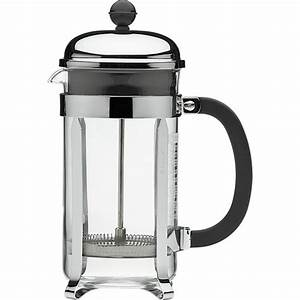 French Press Kanne : mokkakanne french press filterkaffee siebtr ger co beans machines alles f r guten kaffee ~ Orissabook.com Haus und Dekorationen
