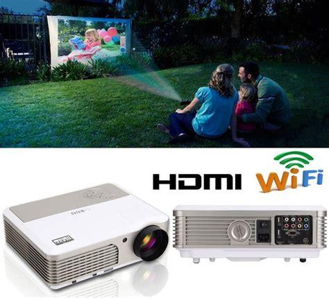 wireless outdoor  projector    buy