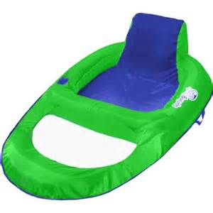 graduation party favors swimways float recliner lime walmart