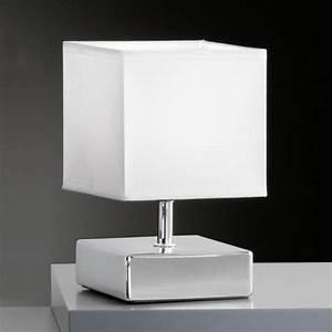 Lampe Chambre Adulte : lampe de table de chevet lampe de chevet chambre adulte ~ Teatrodelosmanantiales.com Idées de Décoration