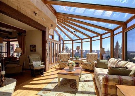 glasdach preis m2 wintergarten aus holz selber bauen 37 ideen und tipps