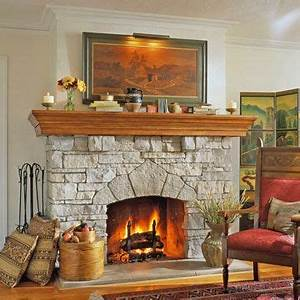 fireplace designs ideas for your stone fireplace With fireplace surround ideas for perfect focal point