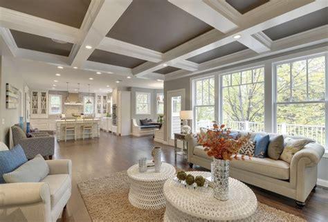latest false ceiling design  rectangular living room