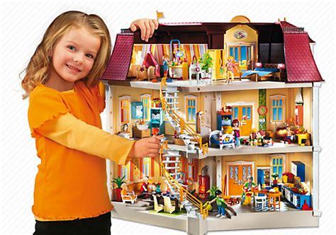 tapis de cuisine grande taille playmobil 5302 maison de ville achat vente univers
