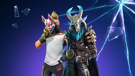 'fortnite' Season 5 Introduces Desert Biome, Golf Carts And Free Weekly Challenges