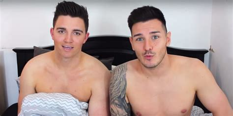 Watch This Adorable Gay Couple Try Sex Toys For The First