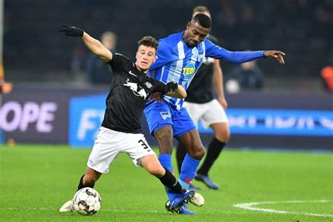 V., commonly known as rb leipzig or informally as red bull leipzig, is a german professional football club based in leipzig, saxony. RB Leipzig vs Hertha: Tipp, Quote & Prognose (2019)