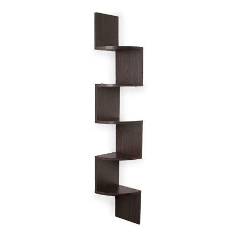 large corner wall mount shelf corner shelves wall mount