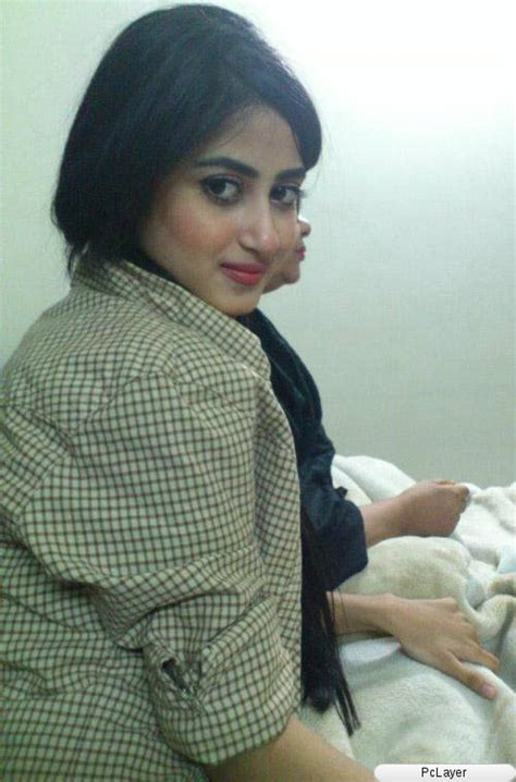 Fashion Freak Sajal Ali Images 2013