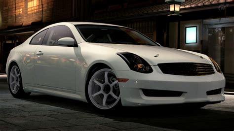 2006 Infiniti G35 Sport Coupe Gran Turismo 5 By