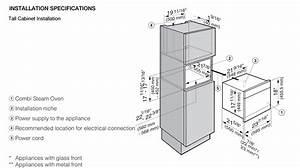 Miele Dgc67051xl 24 Inch Clean Touch Steel Single Wall
