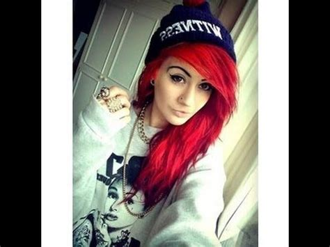 swag hairstyles youtube teenage girls pinterest