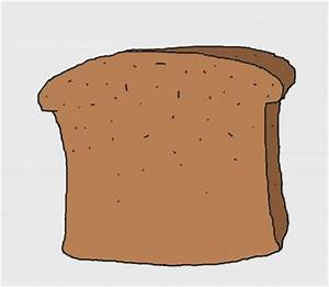 how to draw bread | How to Draw Faster