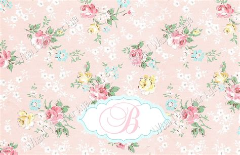 shabby chic wallpaper shabby chic wallpaper wallpapersafari