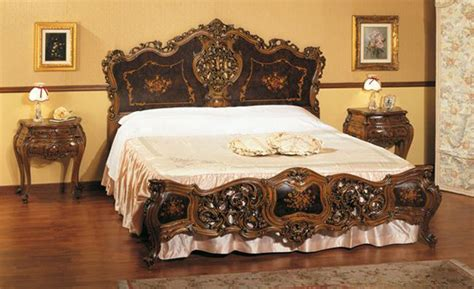 rococo inspired bedroom design ideas interiorholiccom