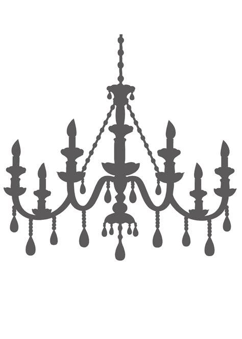 chandelier template  brooke lolas dresser crafts