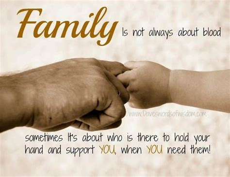 family support  ive   inspiring quotes