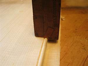 Articles on Old Tools and Woodworking
