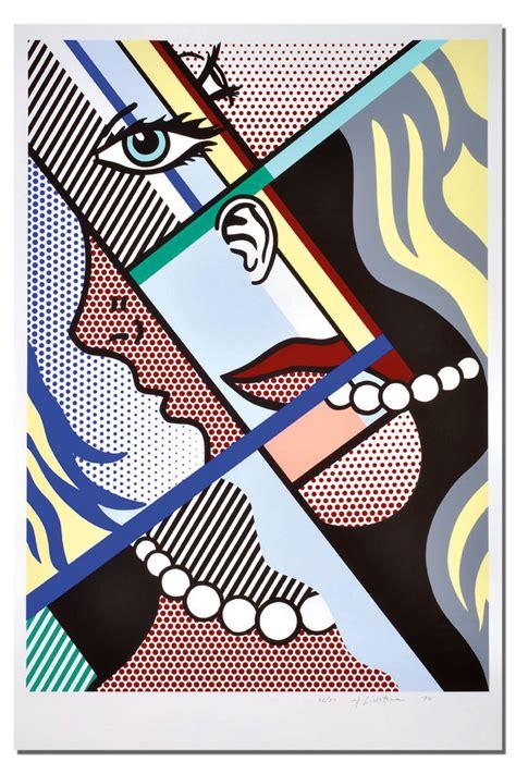 187 roy lichtenstein los angeles modern auctions lama