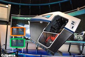 """The """"World"""" According to Jack: Mission Space Archives"""