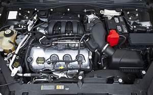 Auto Giro    Motor Hibrido Ford Fusion