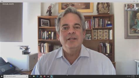 Coronavirus: Austin Mayor Adler responds to Gov. Abbott's ...